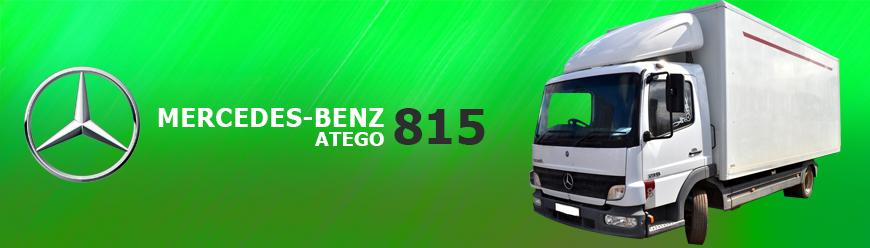 Mercedes Atego - 815