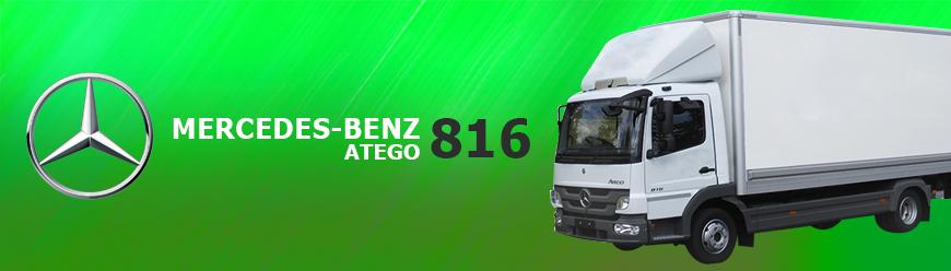 Mercedes Atego - 816