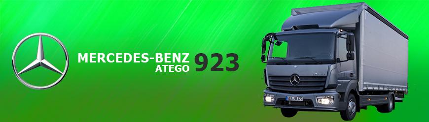 Mercedes Atego - 923