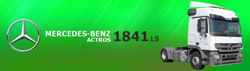 Actros - 1841 LS