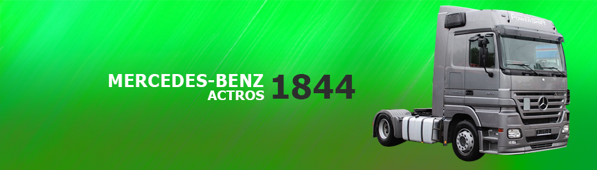 Actros - 1844