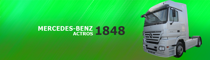 Actros - 1848