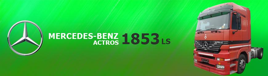 Actros - 1853 LS