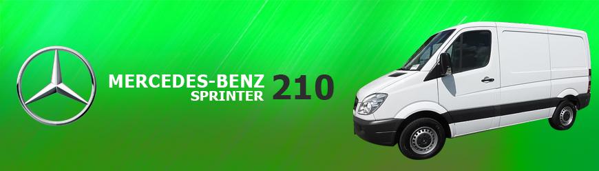 Mercedes Sprinter - 210