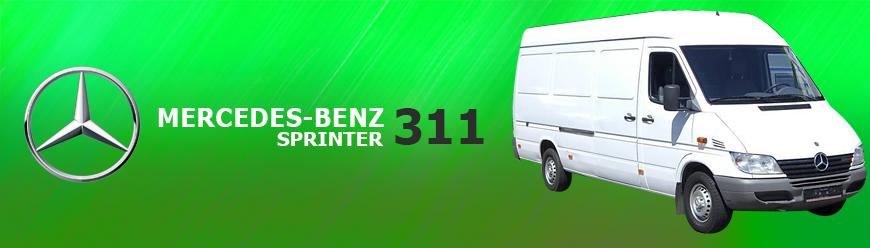 Mercedes Sprinter - 311