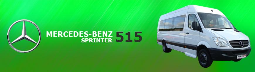 Mercedes Sprinter - 515
