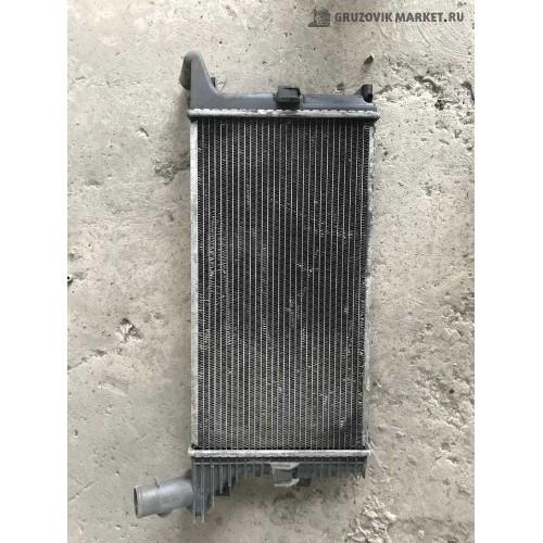 радиатор охлаждения дополнительный A9735000903