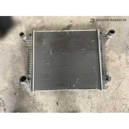 радиатор охлаждение A9735000803