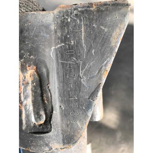 кранштеин задних брызговиков A9705201233