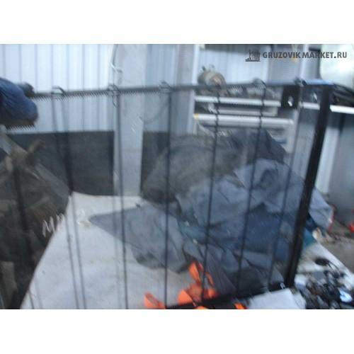 защита радиатора верх MP2 A9305000217