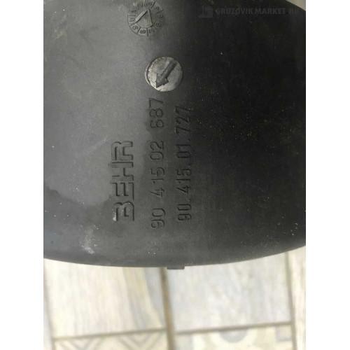 моторчик вентилятора печки MP1 A0018308708