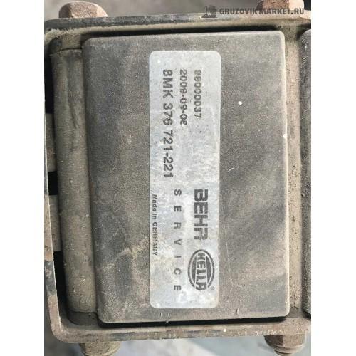 радиатор охлаждение MP1,MP2 A9425001003/1103