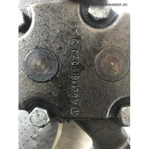 масленый насос MP1 om501 A5411810020