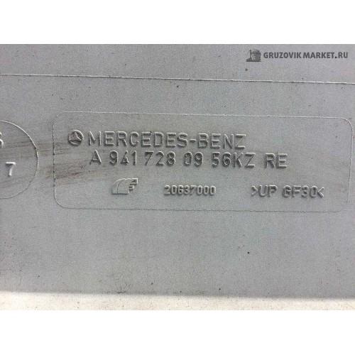 накладка на дверь внутр L MP2 A9417280956