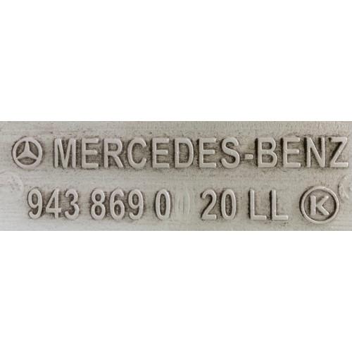 бачек омывателя MP2 A9438690020