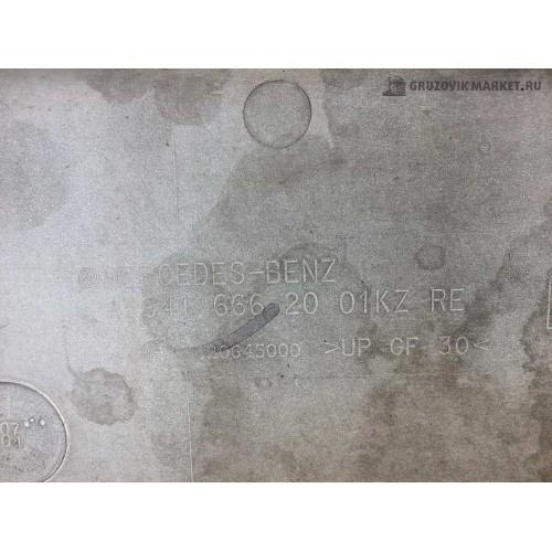 подножка верх R  MP2 A9436662001