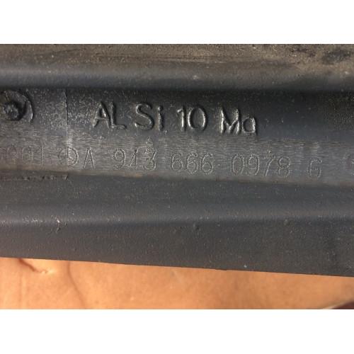 крепление бампера  MP2 A9436660878/0978