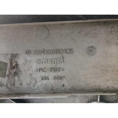 крышка подножки MP2 A9416660105