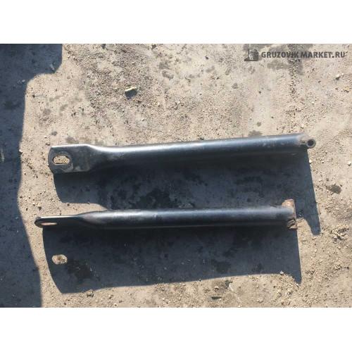 крепление бампера сбоку MP2 A9438803414/3514