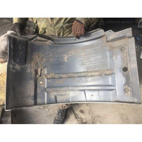 брызговик пер.спереди L MP2 A9438814101