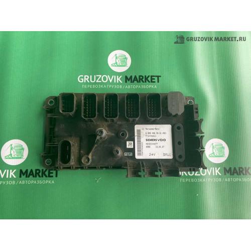 модуль FRONT на рамеMP2 A0004462861