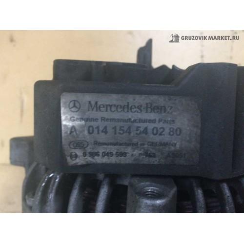 генератор MP2 A0141545402