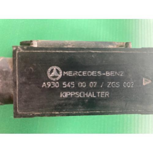 аварийный выкл(масса) АКБ MP2 A9305450007