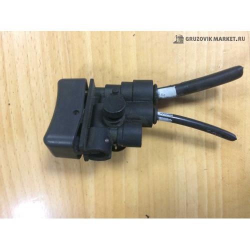 клапон регулировки рулевой колонки MP2 A0004668291
