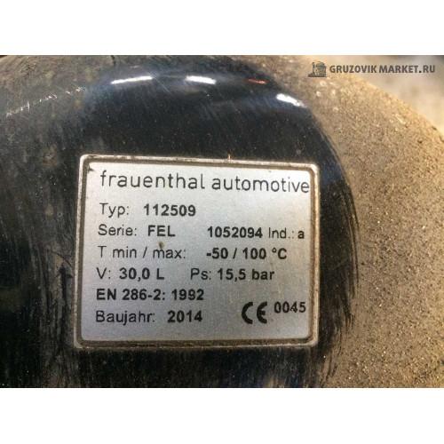 рессивер 30L MP2 A0034323801/9601