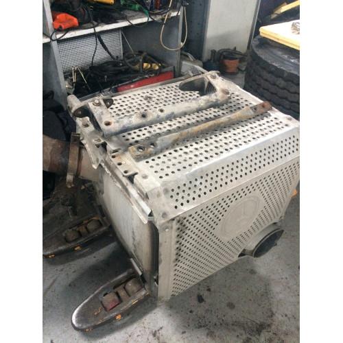 глушитель(умен кат.) ЕВРО 5 MP2 A0044902114