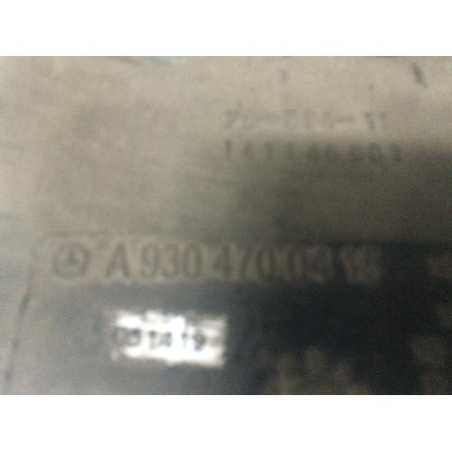 бак ADBLUE 95L A9304700415