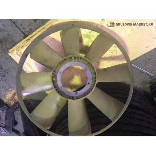 вентилятор MP2 A0032054506