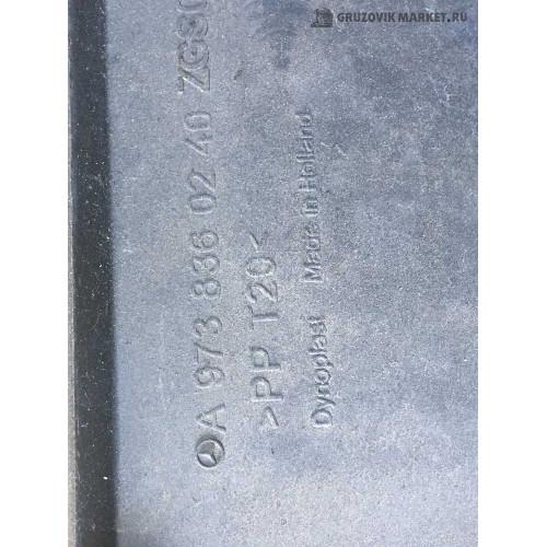 корпус фильтра салона A9738360240