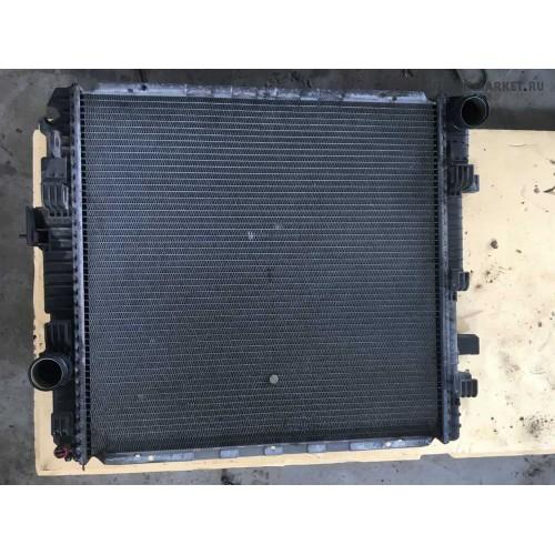 радиатор охлаждение A9705000403