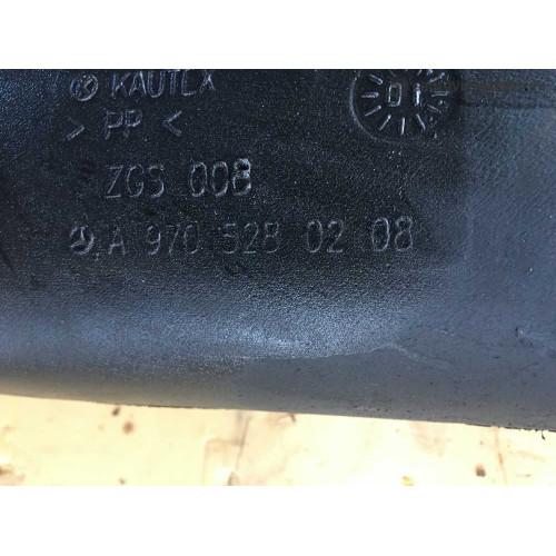 патрубок между турбиной и фильтром A9705280208