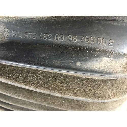 пыльник рулевого вала А9704620996