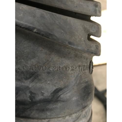 гофра реэиновая к турбине A9705280082