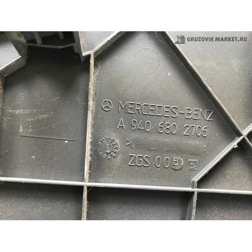 накладка на торпеда L A9406802706
