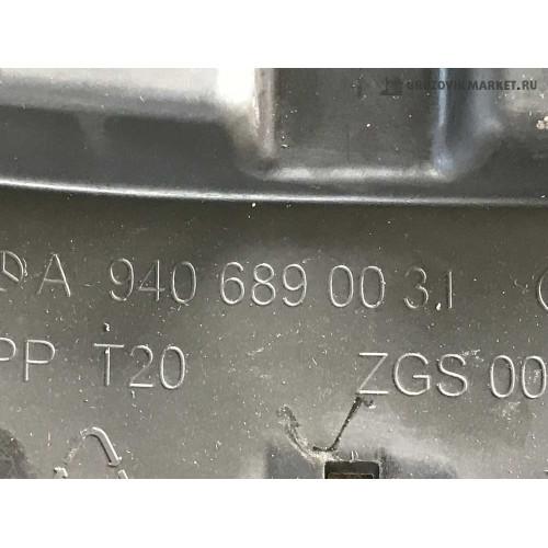 кранштейн щитка приборов A9406890031