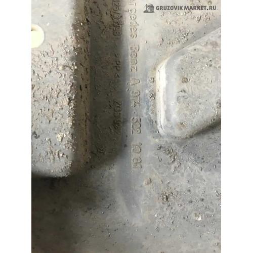 брызговик задний бок A9745221001