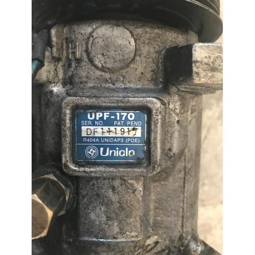 компрессор рефрижератора Uniolo UPF-170
