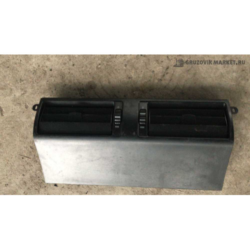 дефлектор воздушный центр A9736800136