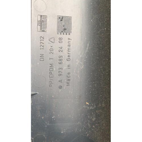 облицовка торпедо А9736892408