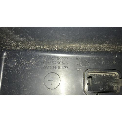 декаративная накладка ручника A9738460227