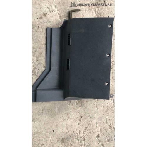 крышка предохранительног А9736801406