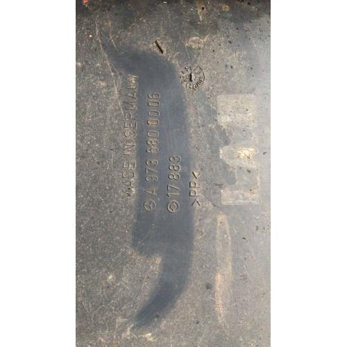 декаративная накладка салона A9736800006
