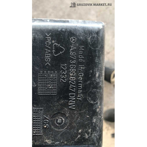 декаротивная накладка A9736890247