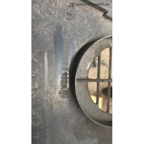 накладка торцевая L(MP1) A9416890106