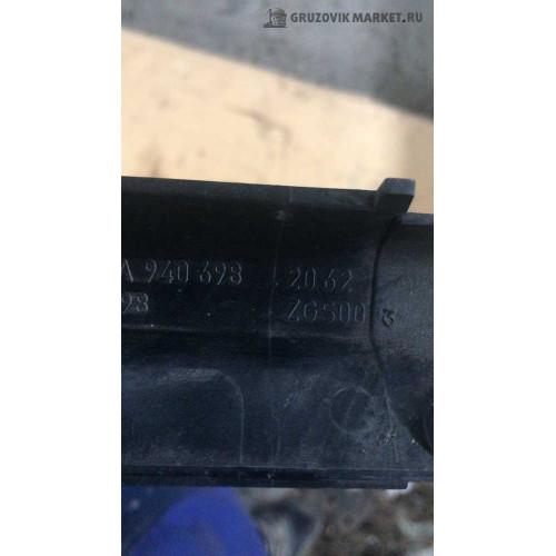 накладка на стойку с наружи L атего 2 A9406982062
