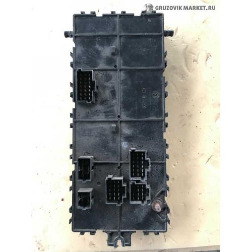 блок предохранителей A0015432015